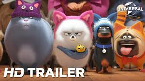 The <b>Secret</b> Life of Pets 2: Main Trailer I (Universal Pictures) HD ...