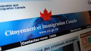 أوتاوا - سحب الجنسية الكندية عن أسرة لبنانية تطبيقا للقانون الجديد .