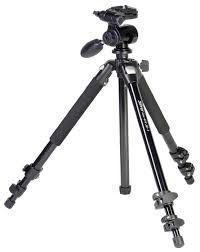 <b>Штатив Falcon Eyes Silver</b> line 414 3D-1 — купить по выгодной ...