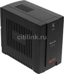 Купить <b>ИБП APC Back-UPS BX500CI</b> в интернет-магазине ...
