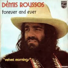 <b>Forever and Ever</b> (Demis Roussos song) - Wikipedia
