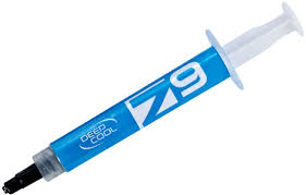 <b>Термопаста Deepcool Z9</b> купить в Москве, цена на <b>Deepcool Z9</b> в ...