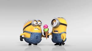 <b>Minions</b> love <b>ice cream</b> too! - YouTube