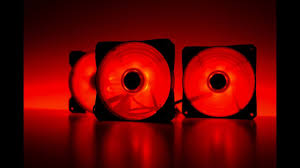 <b>Вентиляторы AeroCool</b> P7-F12 PRO RGB + P7-H1. Обзор ...