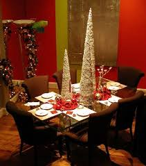 dining tables square decoration