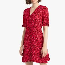 Финальная цена <b>LA REDOUTE</b> COLLECTIONS <b>Платье короткое</b> ...