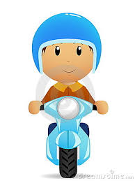 Image result for ride cartoon