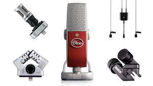 Топ лучших <b>микрофонов</b> для вашего iPhone PodFM