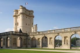 château de vincennes - винсенский замок - Что посмотреть вокруг Парижа, окрестности Парижа - замки, детские парки, Парижский Диснейленд. Варианты для дневной поездки из Парижа. Путеводитель по Парижу