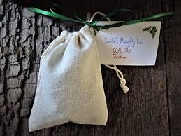Santa's Naughty List Bag of Coal Organic Vegetable ... - Amazon.com