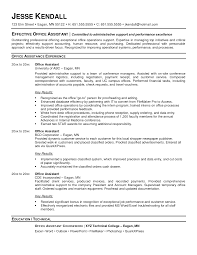 exciting medical assistant objective resume brefash good resume sample examples of good resumes that get jobs good medical assistant resume pdf medical