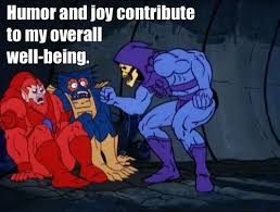 33 Skeletor Affirmations To Get You Through Even The Worst Day via Relatably.com