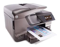 HP Officejet Pro 8600 Plus e-All-in One