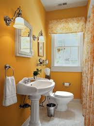 bathroom colors small colour interior color  magnificent home orange wall color paint decoraing bathroom int