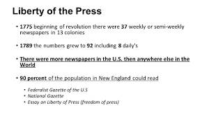 chapter 8 the new nation the crisis of the 1780s ppt 54 liberty