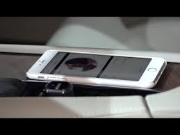 Volvo app turns your phone into your <b>car</b> key - YouTube