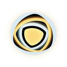 <b>Светильник</b> потолочный <b>Ambrella</b> Acrylica Original <b>FA804</b> купить в ...