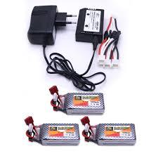 3pcs <b>LiPo Battery 11.1 V 1500 Mah 3S</b> 40C MAX 60C XT60/T Plug ...
