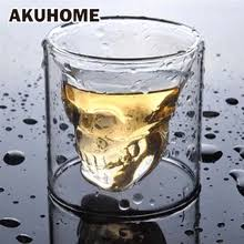 Buy <b>skull glass</b> cup with free shipping on AliExpress
