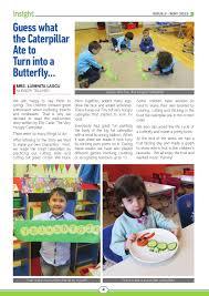 <b>ISB</b> Insight 5 May 2015 by International School of Bucharest - issuu