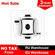 <b>Liectroux</b> X6 <b>Robot</b> Window Vacuum Cleaner Laser & Pressure ...