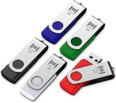 8GB - USB Flash Drives / Data Storage: Electronics - Amazon.com