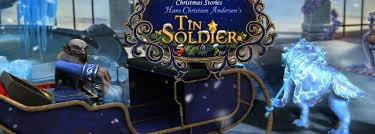 CHRISTMAS STORIES 3: HANS CHRISTIAN ANDERSEN'S TIN SOLDIER  - Collector's Edition