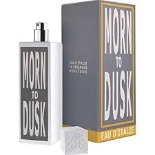 Buy <b>Morn to</b> Dusk by <b>Eau D'italie Eau</b> De Toilette 3.3 oz Spray ...