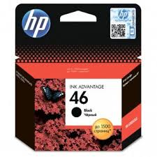 Оригинальный <b>картридж HP 46 Black</b> (CZ637AE) – купить в ...