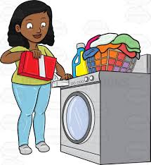 Image result for cartoon picture of a washing machine