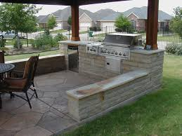 patio grill design ideas grills