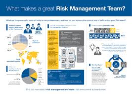 what makes a great risk management team 1