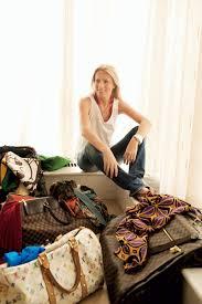 Что взять в отпуск: набор бизнес-леди — www.wday.ru