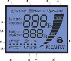 <b>Ресанта АСН</b>-<b>30000/3</b>-<b>Ц</b>, <b>стабилизатор напряжения</b> 57 390 руб ...
