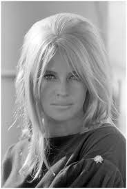 Actress Julie Christie, New York, ... - julie-christie-e28093-plenty-of-height-at-the-crown-made-julie-christie-the-perfect-sixties-hair-icon