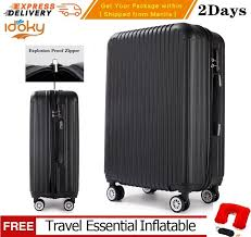 Luggage for sale - Luggage Bag online for sale with great prices ...
