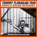 Complete Original Recordings: Tommy Flanagan Trio