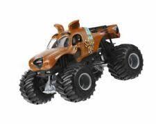 Литая и <b>Hot Wheels</b> игрушка monster truck - огромный выбор по ...