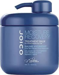 JOICO <b>Маска для жестких</b> и <b>сухих волос Moisture Recovery</b> ...