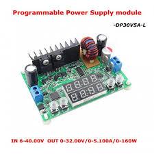RD <b>DP30V5A</b>-<b>L Constant Voltage Current</b> Step-down ...