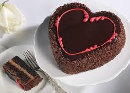 Image result for heart cake
