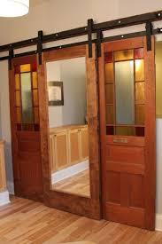 Closet Barn Doors Sliding Barn Door Closet Designs New Decoration Sliding Barn