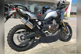 Honda Africa Twin (<b>CRF1000L</b>) <b>Motorcycles for</b> Sale in Australia ...