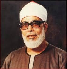 Syeikh Mahmud Khalil Husori - khalil