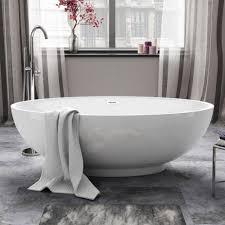 bathroom  cool modern freestanding bathtub  awesome modern