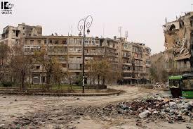 لقد حررت مدينة حمص في سوريا images?q=tbn:ANd9GcQ