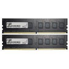 <b>Модуль памяти G</b>.<b>SKILL F4</b>-2666C19D-<b>16GNT</b> DDR4 16GB
