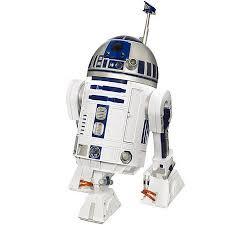 <b>Star Wars</b> Interactive R2d2 - Walmart.com