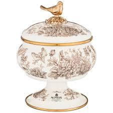 <b>Сахарница Agness Royal</b> Garden 950-094 в Тольятти – купить по ...
