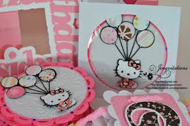 birthday and baby shower invitations sanrio hello kitty handmade sanrio hello kitty handmade pop up cards party invitations